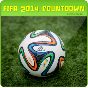 2014 Fifa World Cup Apps